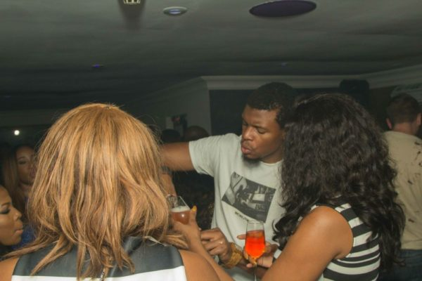 Vapours Night Club The League of Leading Ladies Party - Bellanaija - March2015058