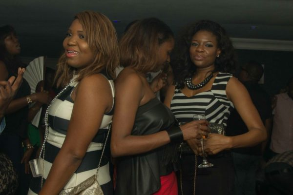 Vapours Night Club The League of Leading Ladies Party - Bellanaija - March2015060