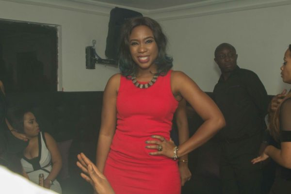 Vapours Night Club The League of Leading Ladies Party - Bellanaija - March2015065