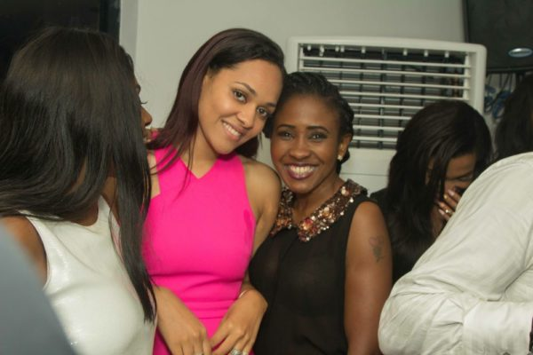 Vapours Night Club The League of Leading Ladies Party - Bellanaija - March2015079
