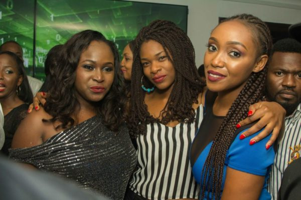 Vapours Night Club The League of Leading Ladies Party - Bellanaija - March2015082