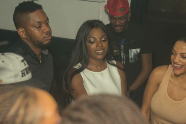 Vapours Night Club The League of Leading Ladies Party - Bellanaija - March2015111