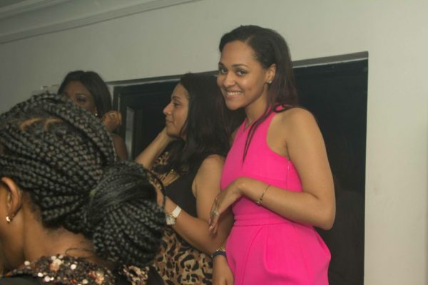 Vapours Night Club The League of Leading Ladies Party - Bellanaija - March2015130