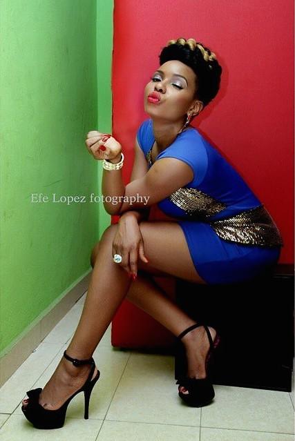 Yemi Alade - March 2015 - BellaNaija 01