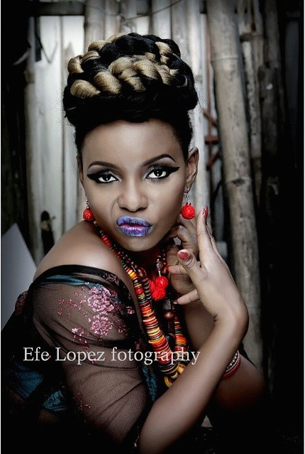 Yemi Alade - March 2015 - BellaNaija 04