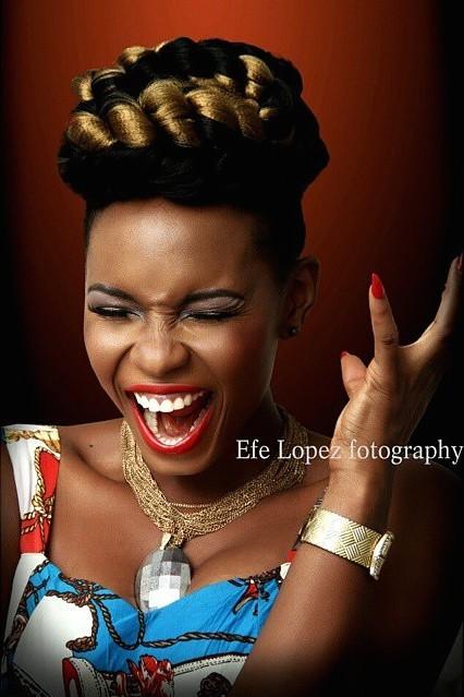 Yemi Alade - March 2015 - BellaNaija 08