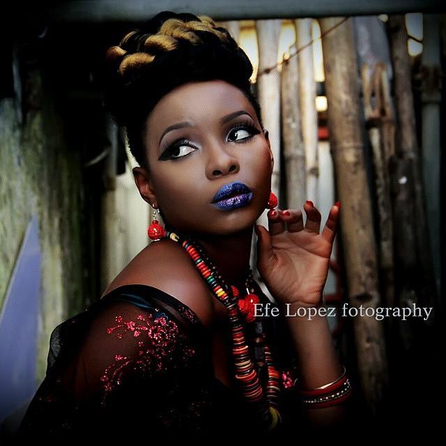 Yemi Alade - March 2015 - BellaNaija 14