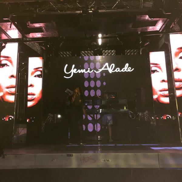 Yemi Alade in Rome (13)