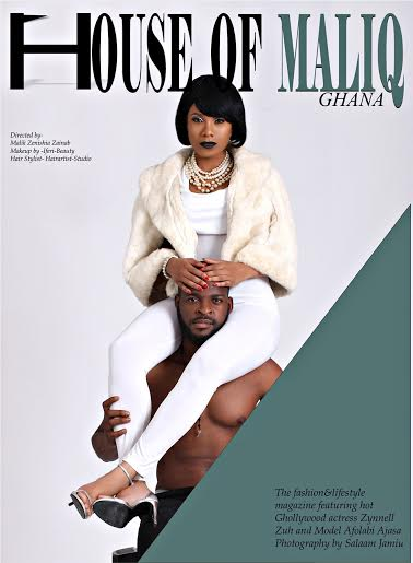 Zynnell Zuh Covers House of Maliq - BellaNaija - March 2015003