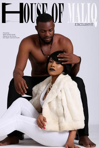 Zynnell Zuh Covers House of Maliq - BellaNaija - March 2015004