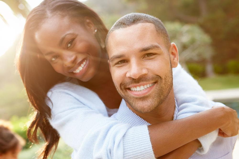 The Rules of Engagement: Dating in America