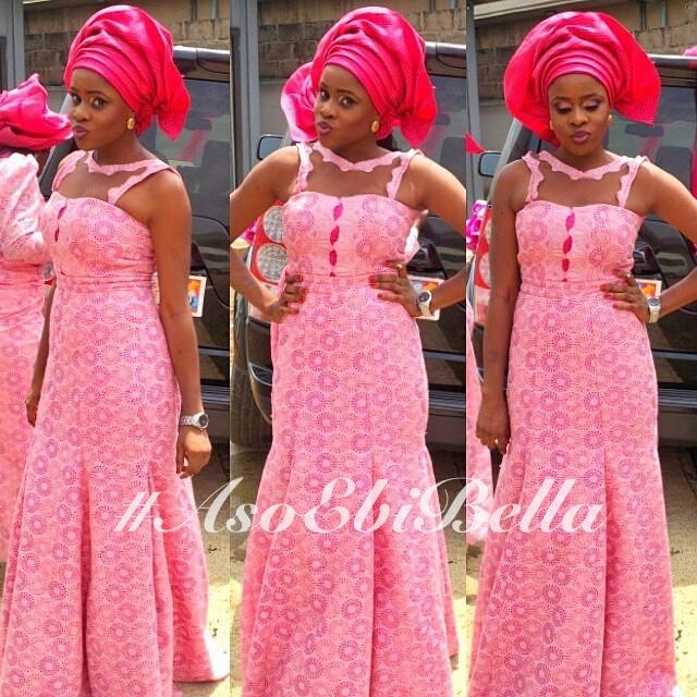 dress by her @queenivade