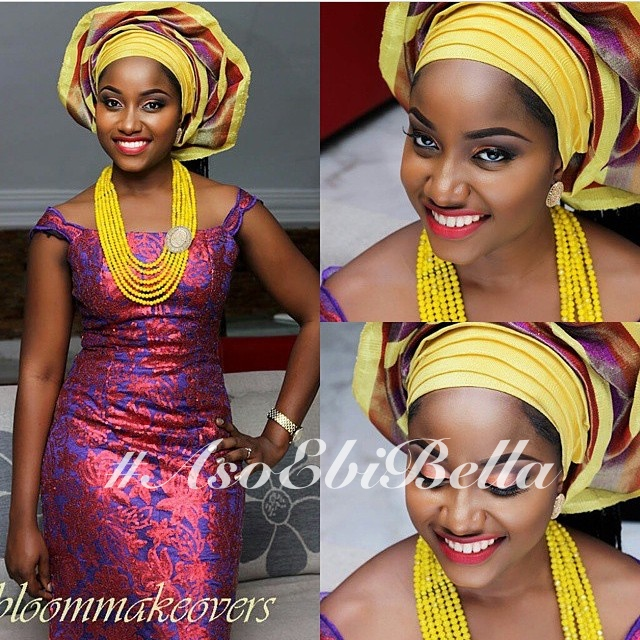 makeup by @bloommakeovers, fabric by @bunniebees_fabrics