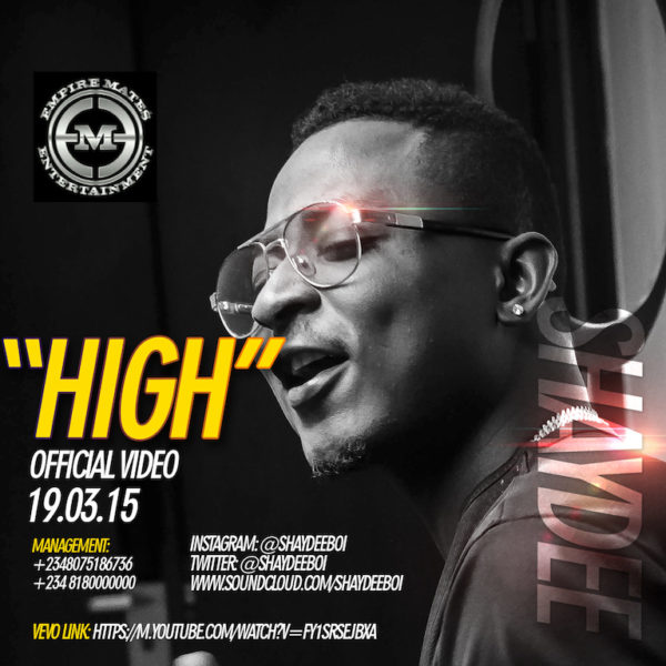 shaydee High BN