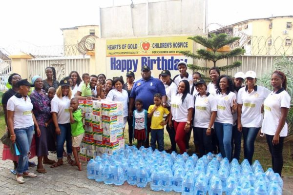 10000 Giving Back With Sujimoto  - BellaNaija - April 2015010