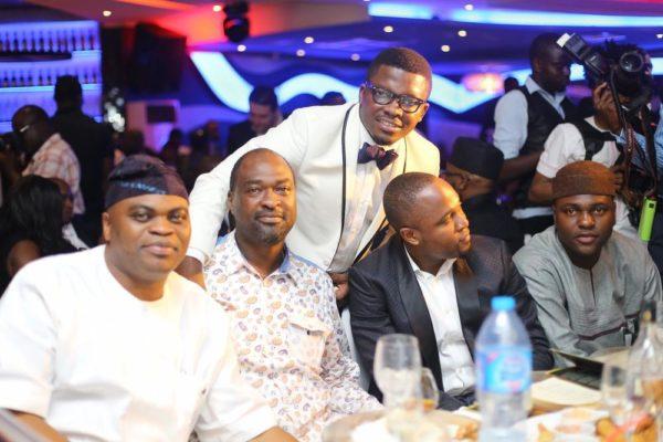 Oba Dosunmu, Bolaji Eso & Niyi Adeyemi