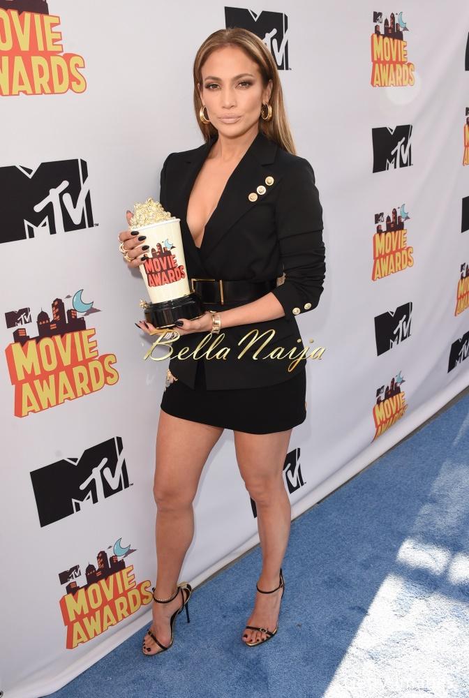 2015 MTV Movie Awards - BellaNaija056