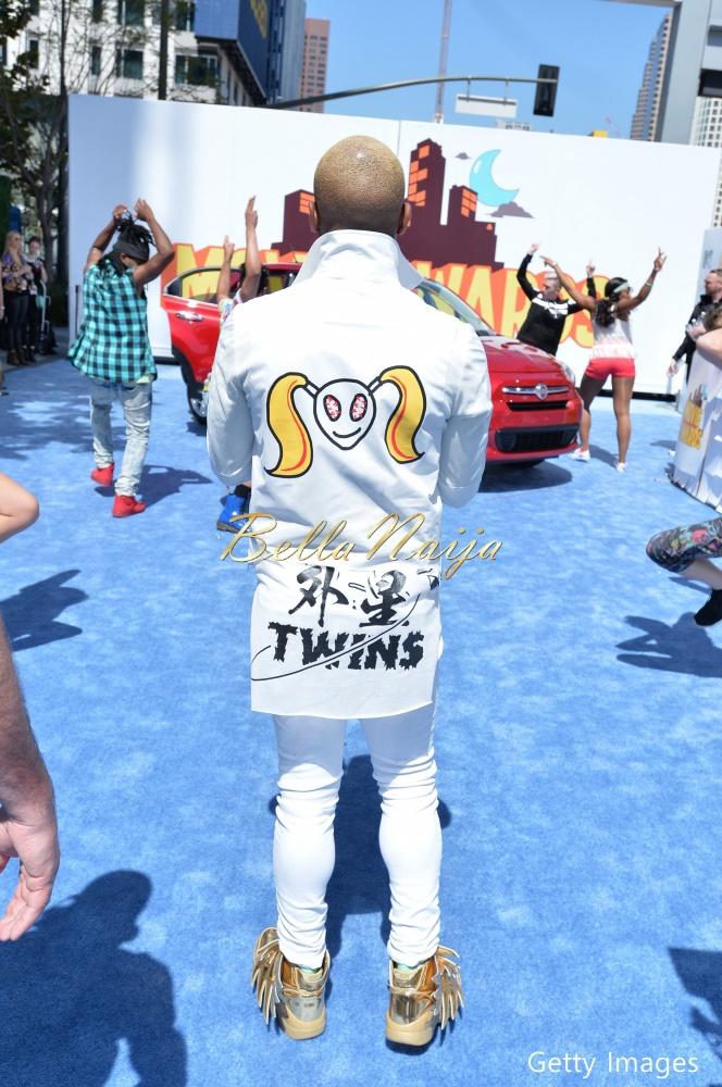 2015 MTV Movie Awards - BellaNaija063