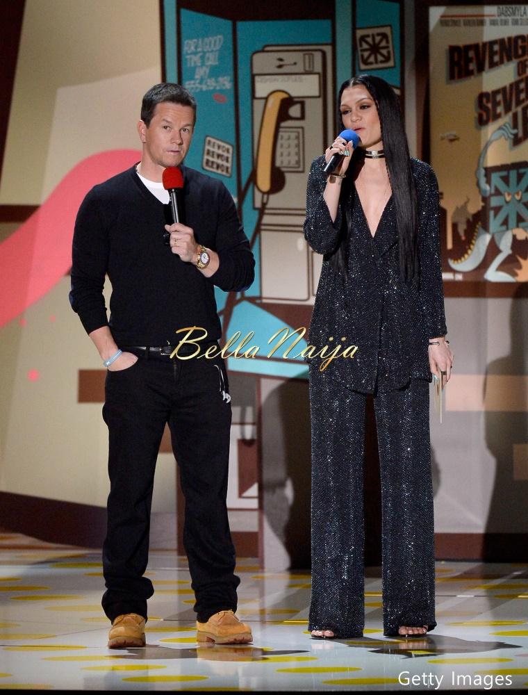 2015 MTV Movie Awards - BellaNaija085