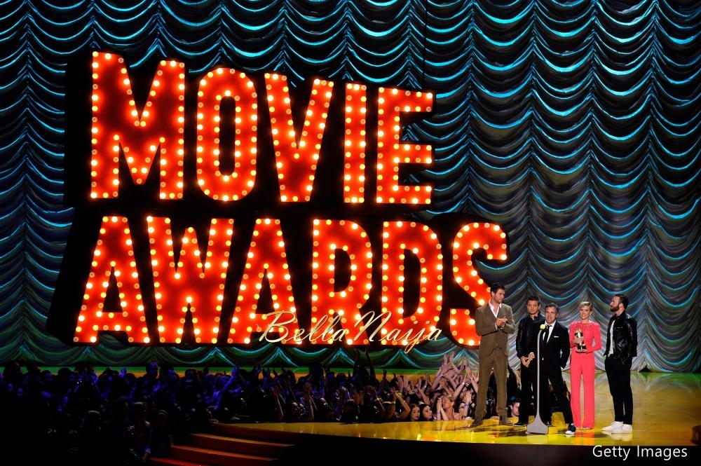 2015 MTV Movie Awards  on  BellaNaija009