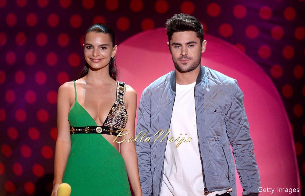 2015 MTV Movie Awards  on  BellaNaija015