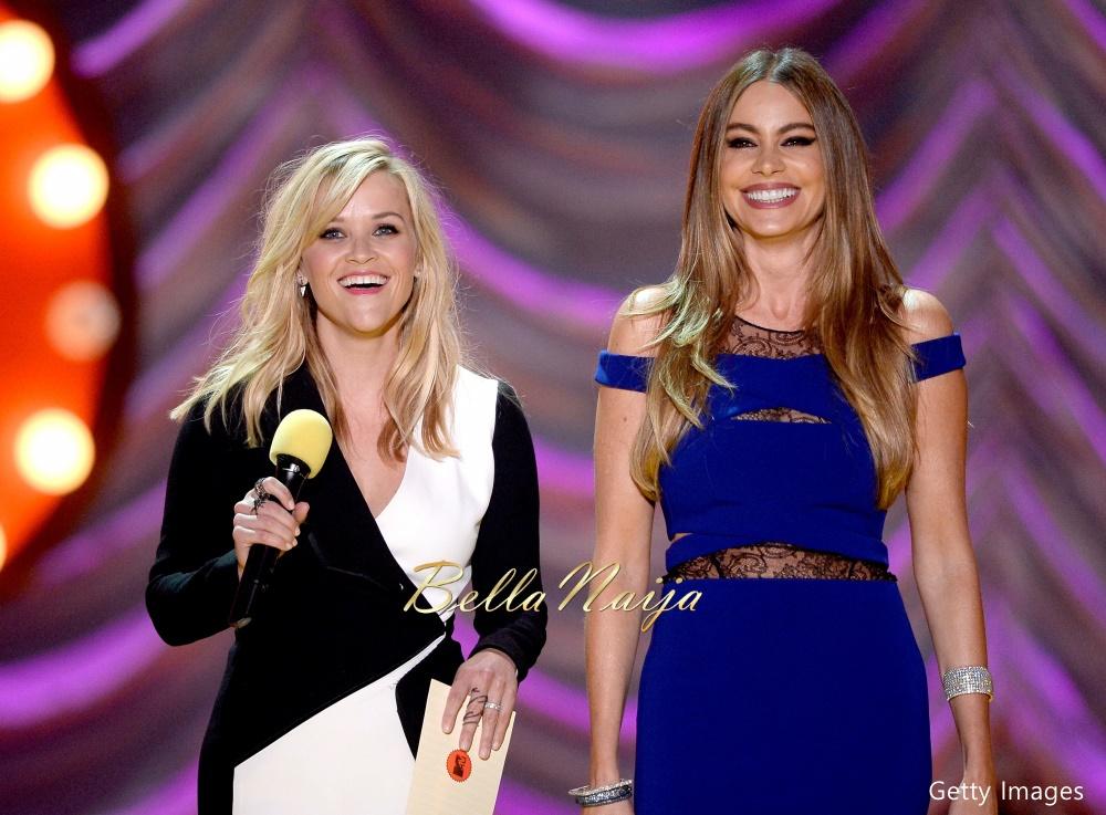 2015 MTV Movie Awards  on  BellaNaija016