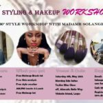 360 Degrees Styling and Make Up Workshop - BellaNaija - April 2015001
