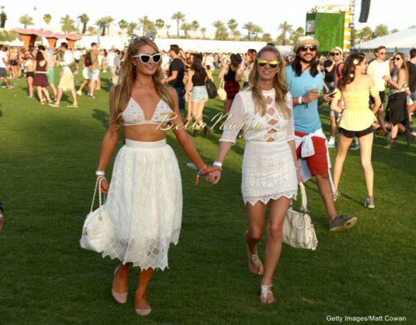The Hilton Sisters! Paris & Nicky