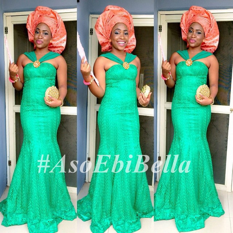 Bellanaija Weddings Presents Asoebibella Vol 103 ...