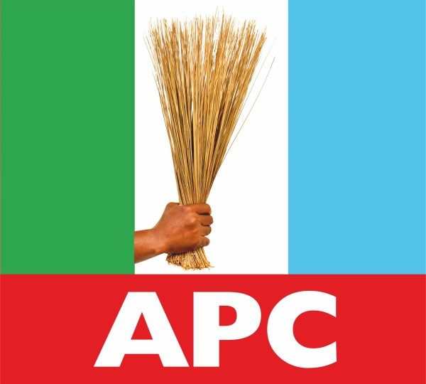 6,208 APC members in Osun State defect to ADP | BellaNaija