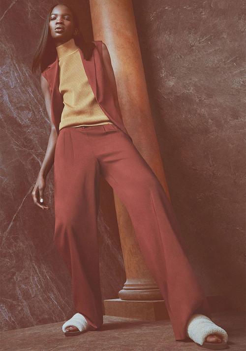 Aamito Stacie Lagum for W Magazine - BellaNaija - April2015002