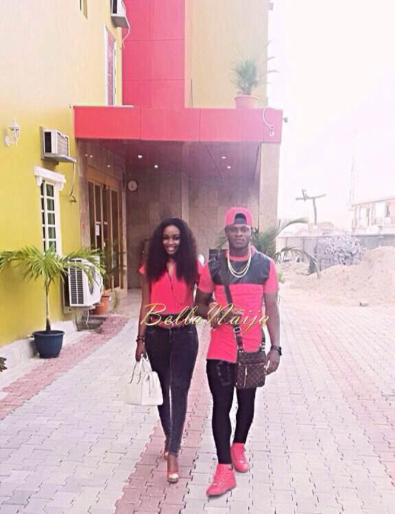 Aaron Samuel Olanare & Queen Layefa BN003