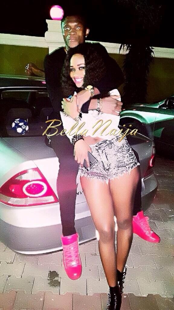 Aaron Samuel Olanare & Queen Layefa001