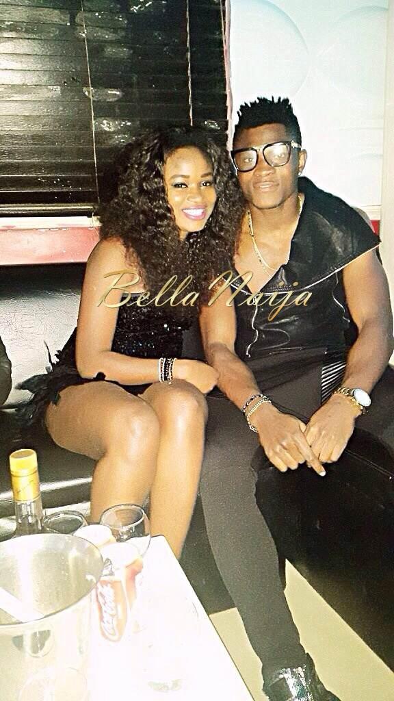 Aaron Samuel Olanare & Queen Layefa004