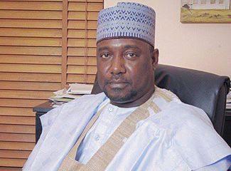 2019 Election: Gov. Abubakar Bello Disregards Re-election Posters
