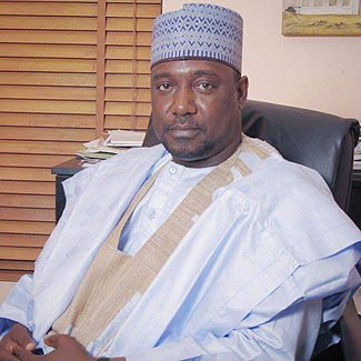 Corrupt leaders should be banned from politics - Niger Governor Abubakar Bello - BellaNaija