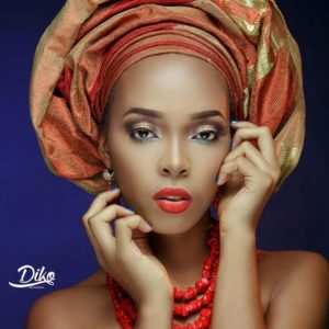 Alamode Bridal Makeup - BellaNaija - April2015002