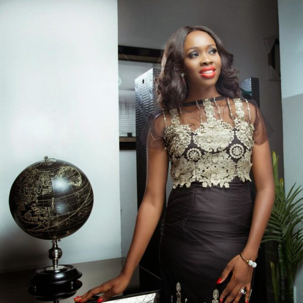 Ariyike Akinbobola for The Celebrity Shoot - BellaNaija - April2015004