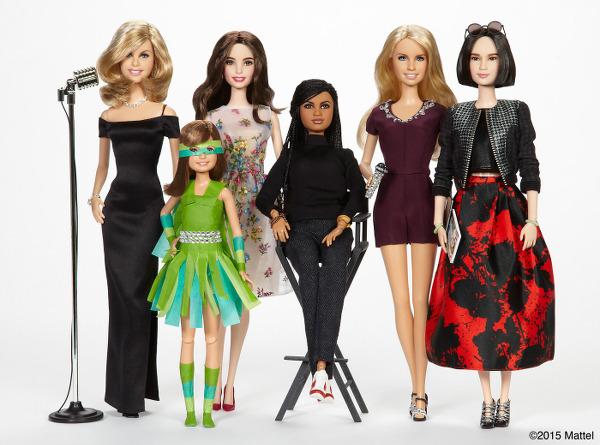 Ava DuVernay Barbie Doll - BellaNaija - April2014001