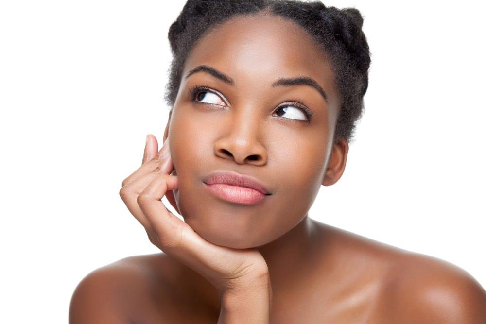 Beauty Know Your Skin Type Find Out Once