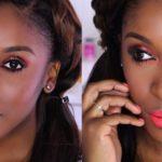BN Beauty MakeupGameOnPoint Tutorial - BellaNaija - March2015002