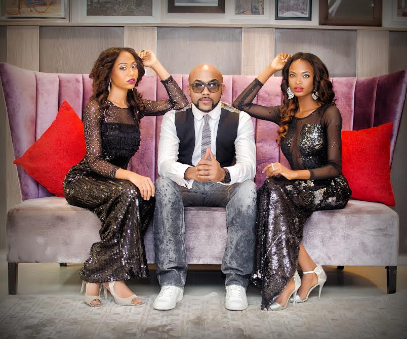 Banky W Ciroc Ultra Premium Vodka Promo Shots - BellaNaija - April2015001