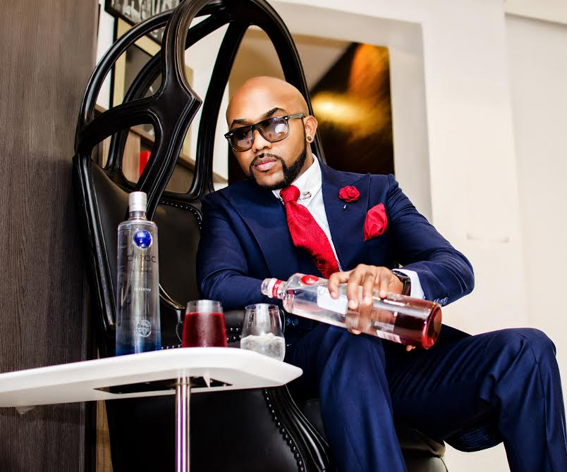 Banky W Ciroc Ultra Premium Vodka Promo Shots - BellaNaija - April2015006