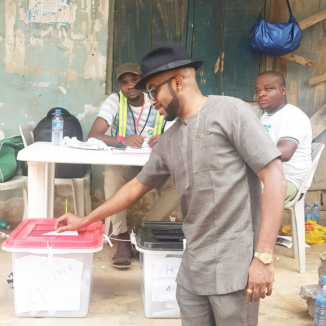 Banky w voting