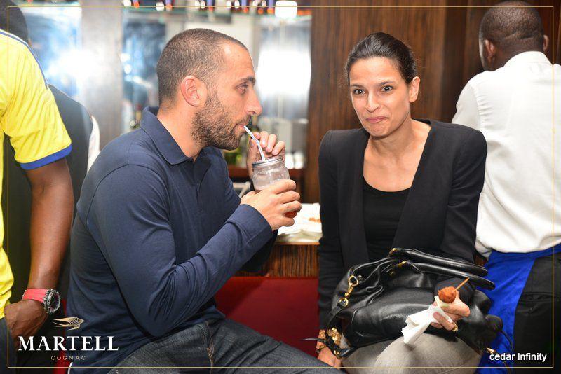 Bar 150 Launch Party - BellaNaija - April 2015003