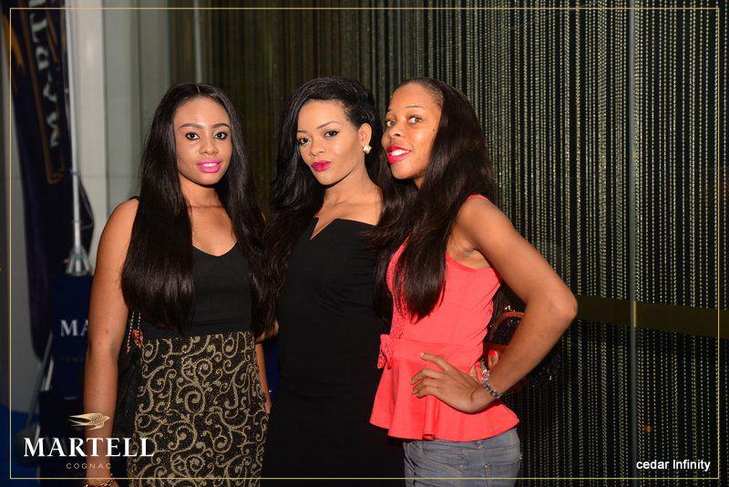 Bar 150 Launch Party - BellaNaija - April 2015004