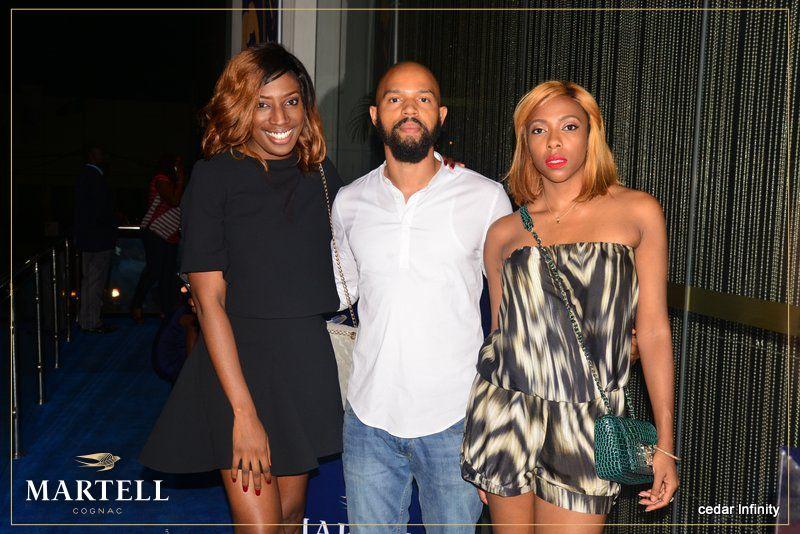 Bar 150 Launch Party - BellaNaija - April 2015008