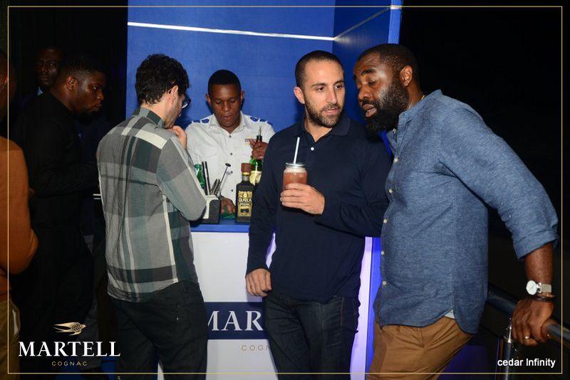 Bar 150 Launch Party - BellaNaija - April 2015016