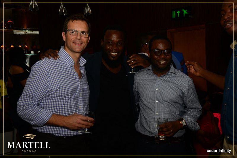 Bar 150 Launch Party - BellaNaija - April 2015021