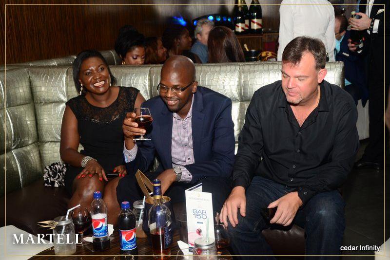 Bar 150 Launch Party - BellaNaija - April 2015024